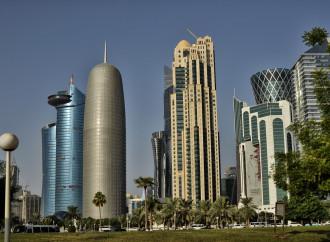 Sdoganare il Qatar è un compromesso con l'islamismo
