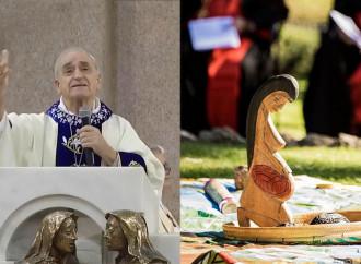 """""""In quei riti c'è il diavolo"""". Parola di vescovo amazzonico"""