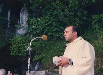 Peppe Diana, il sacerdote che si oppose ai Casalesi