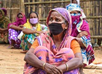 Nel 2020 47 milioni di donne povere in più. È davvero colpa del virus?