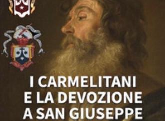 San Giuseppe e i carmelitani: una pioggia di grazie