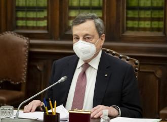 Non illudiamoci. Draghi non farà miracoli ed è frutto di una deriva tecnocratica