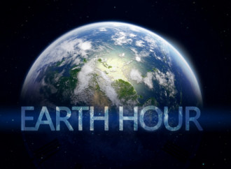 L'Ora della Terra. Contro la realtà