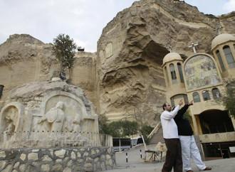 Legalizzati in Egitto altri 74 luoghi di culto cristiani