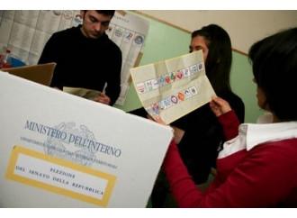 Italia, cresce il partito delle elezioni anticipate