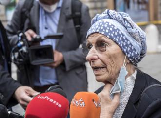 Emma Bonino, la tragedia della libertà senza verità