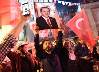 Jihad demografico, il grande disegno della Turchia islamica