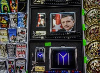 Erdogan fa sul serio: addestra le sue milizie civili