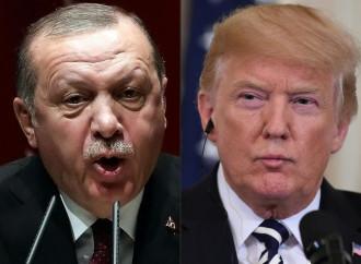 """""""Per il bene di un pastore"""" si aggrava la crisi Usa-Turchia"""