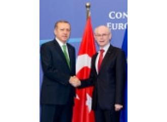 Turchia nell'Ue? Due civiltà a confronto