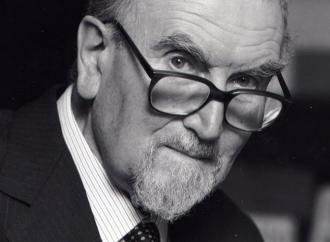 Eugenio Corti, lo scrittore al servizio della gloria di Dio