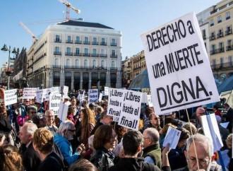 Spagna e Austria salgono sul carro dell'eutanasia