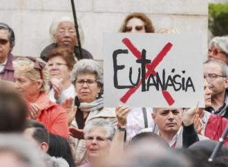 L'anomalia del Portogallo che boccia l'eutanasia