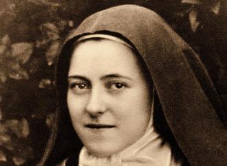 Santa Teresina, una semplicità senza pieghe