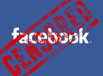 No-vax un pericolo. Ma la censura Facebook è peggio