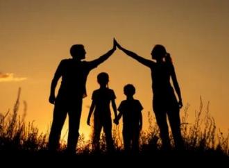Autostima e affetto s'imparano (soprattutto) a casa
