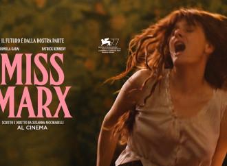 Film sulla figlia di Marx: incoerente come il comunismo