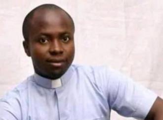 Liberato il sacerdote nigeriano rapito a scopo di estorsione
