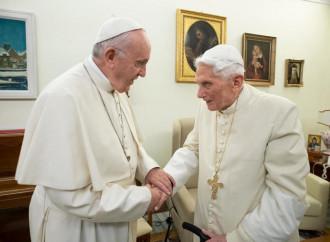 Il cristocentrismo del servizio di Pietro o perché esiste un solo Papa