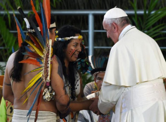 Sinodo sull'Amazzonia, inizia l'assemblea della discordia