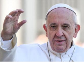 """Papa Francesco: """"La tradizione è la garanzia del futuro"""""""