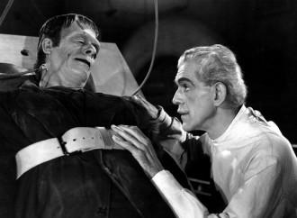 Frankenstein, una lucida profezia della modernità