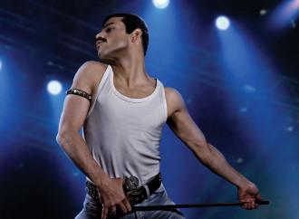 Freddie Mercury, da una ferita la domanda di eternità