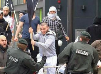 Germania, il paese dall'integralismo islamico rampante