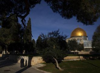 Biden nel Medio Oriente, una brutta partenza in salita