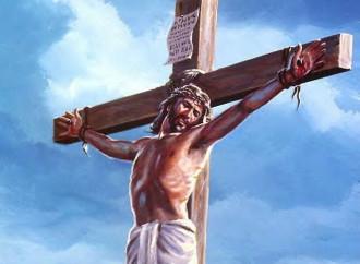Le 7 parole di Gesù in croce, per imparare a morire con Lui