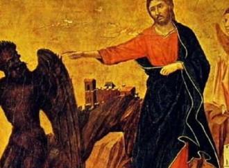 Padre nostro, l'importanza della tentazione