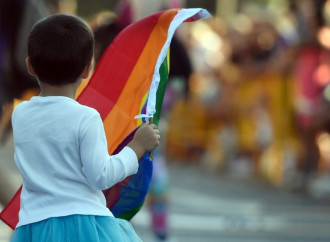 """""""Transizioni sessuali"""": minorenni aumentate del 1.500%"""