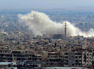 Sulla guerra in Siria sentiamo solo la campana dei jihadisti