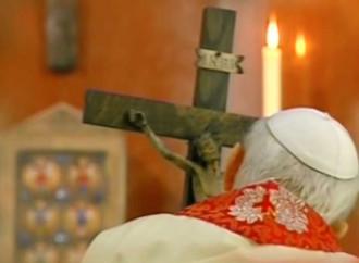 """""""Io e Giovanni Paolo II, che gioia la causa per la sua santità"""""""