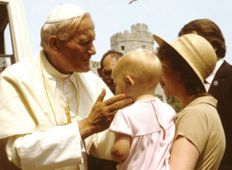 Il Bell'Amore, un cammino sulle orme di Giovanni Paolo II