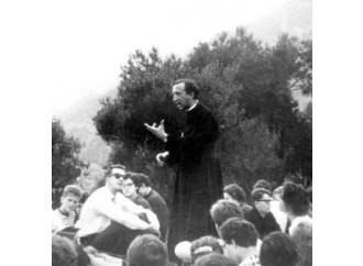 Don Giussani, profeta dell'emergenza educativa