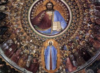Il Battistero di Padova, un'impresa da Paradiso