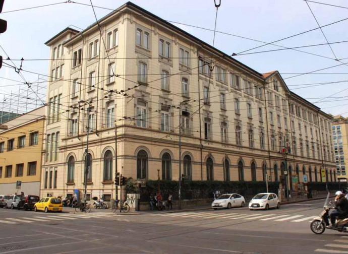 Istituto Gonzaga, Milano