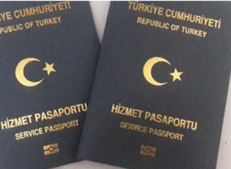 Passaporti grigi, la tratta segreta di esseri umani
