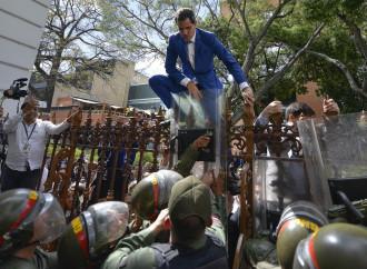 Maduro ci riprova: tenta la via del golpe parlamentare