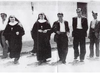 Quei cristiani che reagirono all'assalto comunista