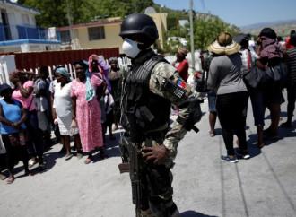 Haiti, il paese americano più vulnerabile alla pandemia