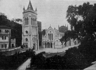 Il lungo cammino della Chiesa di Hong Kong, ora a un bivio