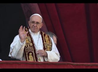 """""""Gesù è nei bimbi preda dei trafficanti di esseri umani"""""""