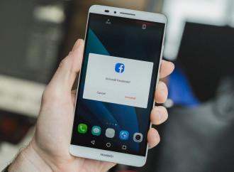 Dati di Facebook in mani cinesi? Zuck ci casca ancora