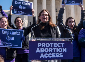 Ma guarda, l'aborto tardivo non piace agli abortisti