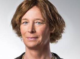 Vicepremier belga: il trans icona dell'Europa