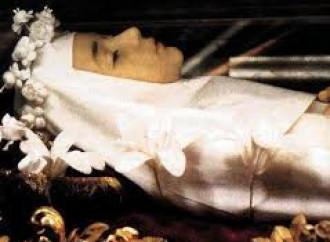 Il miracolo eucaristico della piccola beata