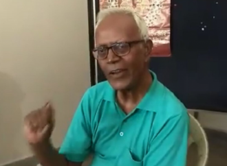Arrestato in India padre Stan Swamy