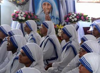 In India continuano gli attacchi alle suore di Santa Madre Teresa